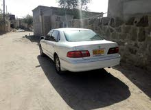 Toyota Avalon 1999 For sale - White color