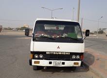 mitsubishi  half lorry 1995