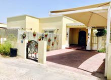 4 Bedrooms Semi furnished Villa With Private Pool For Rent in Saar Compound