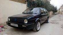 Volkswagen  1989 for sale in Zarqa
