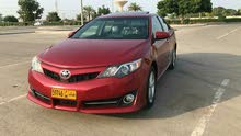 Toyota Camry car for sale 2012 in Sohar city