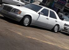 Used Mercedes Benz 1989