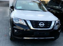 For sale a New Nissan  2018