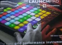 launchpad novation