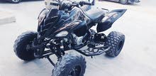 New Yamaha motorbike made in 2012 for sale