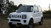 Suzuki Jimny made in 2015 for sale