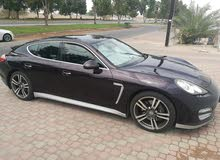 Used condition Porsche Panamera 2011 with 120,000 - 129,999 km mileage