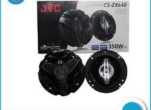 سماعات دائرية JVC CS-ZX640