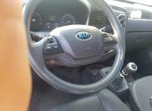 130,000 - 139,999 km mileage Kia Bongo for sale