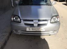 km mileage Hyundai Verna for sale