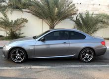 2012 BMW 3-Series 320i Coupe with M-Power Kit / Top Range Model / Sun Roof