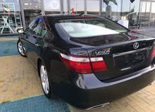Used 2008 LX for sale