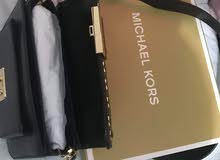 Michael kors bag I used only 2 times for sale 60kd