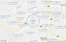 Best price 140 sqm apartment for sale in IrbidAl Rahebat Al Wardiah