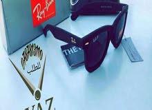 نظارات شمسية ريبان $$ تشانيل :-) برادا €€ديور ¥¥لاكوست