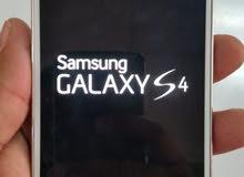 Samsung galaxy s4 good condition