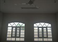 غرف للإيجار في الموالح 11 خلف المكتب الرئيسي لعمانتل