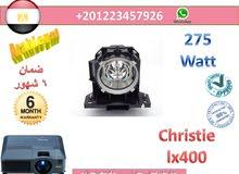 لمبة داتاشو بروجيكتر كريستي Christie lx400 الاصلية للبيع بالضمان والشحن مجانا