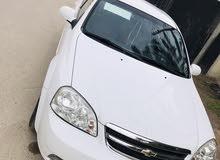 سيارة شيفروليه اوبترا 2014 نظيفة جدا بغداد غزاليه