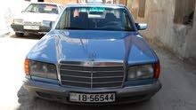 Mercedes Benz S 280 made in 2013 for sale