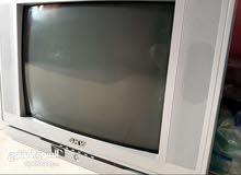 تلفزيون skyشغال وممتاز ب 100شيكل فقط