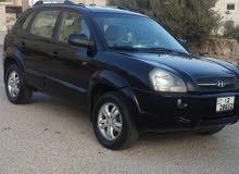 2006 Hyundai Tucson for sale in Amman