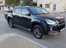 Used 2017 Isuzu D-Max for sale at best price