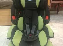 car seat كارسيت ايليت elite ( dimples ) ايطالي اصلي حتى وزن 35 كيلو