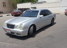 2002 Used Mercedes Benz E 320 for sale