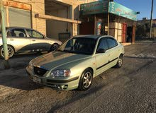 Hyundai Elantra car for sale 2005 in Irbid city