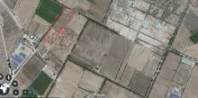 قطعة ارض للبيع في السكت