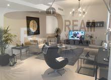 فيلا جاهزة  4 غرف مقدم 200 الف وتملك بيتك بدون مصاريف صيانة مدى الحياة
