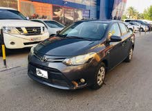 Toyota Yaris 2015 1.5L