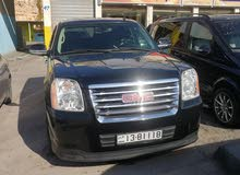 Used GMC Yukon for sale in Amman