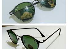 نظارة شمسيه ( رايبان Ray Ban)