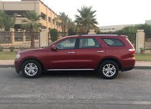 120,000 - 129,999 km mileage Dodge Durango for sale
