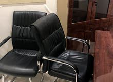 Used Office Furniture available for sale in Al Riyadh