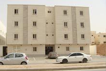 للايجار بالكامل عمارة بحي اليرموك (10 شقق)