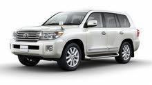 Toyota Land Cruiser 2008 for sale in Basra