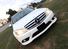 100,000 - 109,999 km Mercedes Benz C 300 2010 for sale