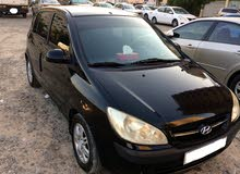 Used Hyundai Getz 1.4L 2008 Car for Sale in Sharjah