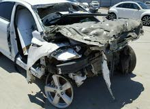 كشف ضرر سيارات الوارد الامريكي