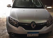 Renault Sandero New in Monufia