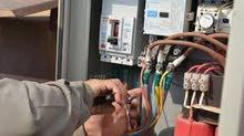 فنى كهربائى وتمديدات - صيانة أعطال - تركيب أسبوت لايت -صيانة عامة -تشطيب شقق