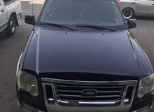 سيارة فورد اكسبلور 2008للبيع