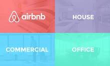 خدمات التنظيف وترتيب الأثاث للمنازل والشركات