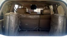 1 - 9,999 km mileage Toyota Land Cruiser for sale