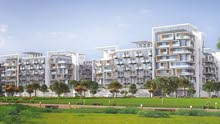 يقع المشروع في مدينة محمد بن راشد ضمن مشروع ميدان،