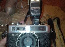 كاميرا ياشيكا