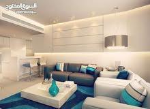 للبيع شقة بالمرابع العربية